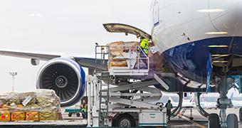 航空運輸業